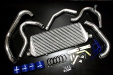 Subaru WRX 2000-2005 Intercooler Kit